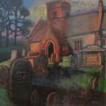St Peter's Church, Little Barrington #2