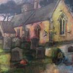 St Peter's Church, Little Barrington #1